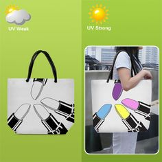 Color Changing Bag - 2087 patented color changing bag