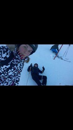 Irregular occupation ~ skiën