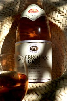 It comes as quite a surprise to many people that Morocco, a Muslim country, produces wine, but wine has been made in North Africa for least 2,500 years, since the Phoenicians colonized its c...