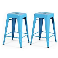 Umbra Surf Blue Oh! Chair | Container Store, Office Organisation And Office  Spaces