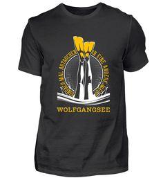 TAUCHSHIRT TAUCHEN WOLFGANGSEE T-Shirt Utila, Ushuaia, Vanuatu, Waimea Bay, Perth, Monterey Bay, Komodo, Sunshine Coast, La Jolla Shores