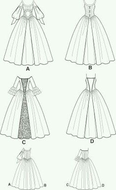 Fashion Design Sketches 646266615265628587 – Source by patterns Source by BBarbaraGerholdDresses - Moyiki Sites Dress Design Drawing, Dress Design Sketches, Fashion Design Sketchbook, Fashion Illustration Sketches, Dress Drawing, Art Drawings Sketches Simple, Fashion Design Drawings, Drawing Clothes, Fashion Sketches