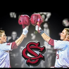#gamecocks  South Carolina Baseball