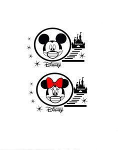 Disney Tees, Disney Diy, Disney Crafts, Mickey Head, Mickey Minnie Mouse, Cricut Tutorials, Disney Outfits, Disney Inspired, Embroidery Files