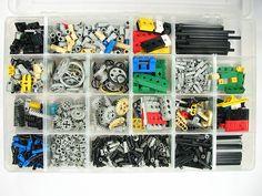 Legos !!!