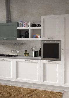 Berloni Cucina B-50 | Berloni Cucina B-50 | Pinterest | Exeter ...