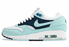 quality design 7eeef 90e06 NIKE AIR MAX 1 (MINT CANDY) Cheap Air Max 90, Air Max 1