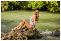 [nelo] posted a photo:  Photoshooting for The Caddy Girl Wall Calendar 2016 with the caddy Raegan Kaufman at Semuc Champey in Guatemala.  Photo: Leonel [nelo]® Mijangos / www.nelomh.com