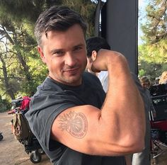 Image result for Tom Welling