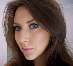 Garnier Olia Hair Colour Amy Antoinette Olia Hair Color Brown Hair Color Shades Garnier Hair Color Brown
