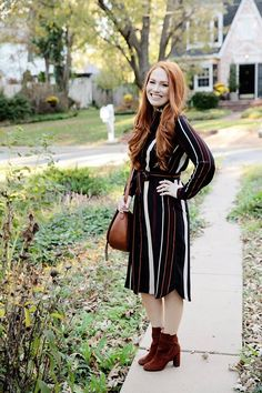 It's that time of year again, and I'm sharing my favorite Thanksgiving outfit ideas! Unique Outfits, Simple Outfits, Beautiful Outfits, Casual Outfits, Fashion Outfits, Fashion Fashion, Fall Outfits, Fashion Ideas, Womens Fashion