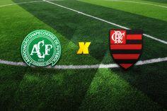 Flamengo 400 X Chapecoense 45 - desafios do branding esportivo - Blue Bus