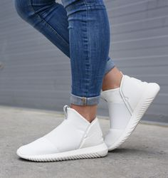 bb6c7c3870 adidas Originals Tubular Defiant RO TF Leather New Sneakers