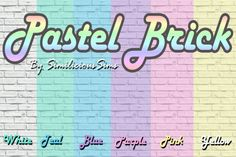 similicioussims: Hello everyone!!! Here is my very first set of walls!!! They are colored using the PANTONE Pastel Uncoated palette, and available in all wall heights.Click HERE to download!!! (Google Drive)Enjoy!!!