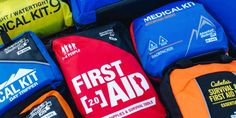 Best Hiking First Aid Kit 2020 - - After 14 hours of research and tests of 12 wilderness first aid kits, we think Adventure Medical's Mountain Backpacker Kit is best for most weekend warriors. Hiking First Aid Kit, Best First Aid Kit, Wilderness First Aid, First Aid For Kids, Mini First Aid Kit, First Aid Tips, Survival Day, Survival Prepping, First Aid Kit Checklist