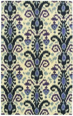 World Market Indonesia Nomad Purple