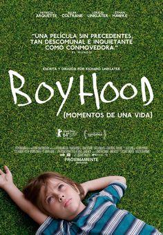 Boyhood (2014) | Naír Millos