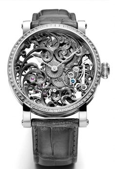 Grieb & Benzinger Shades of Grey - Grey Tulip Imperial