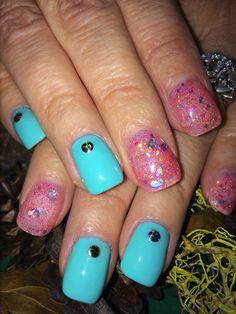 LE Uv Gel Nails, Beauty, Beleza, Cosmetology