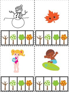 Flashcards for kids printables free preschool flashcards for kids flashcards for kids-mes english flashcards printable free engl. Flashcards For Toddlers, Weather Seasons, Kids Pages, Free Preschool, Kids Learning Activities, Free Printables, Coloring Pages, Kindergarten, Crafts For Kids