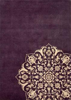 Imagem de mandala, background, and pattern