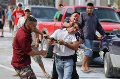 SE DISPARA VIOLENCIA EN LOS CABOS