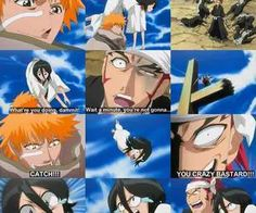 This page features Bleach figures from the popular anime titled Bleach. Feast your eyes as Rykamall features these figures and items just for you. Bleach Fanart, Bleach Manga, Bleach Figures, Bleach Funny, Clorox Bleach, Nerd Memes, Anime Titles, Bleach Characters, Anime Qoutes
