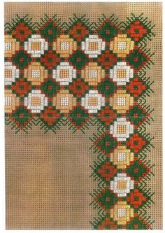 Bargello Patterns, Bargello Needlepoint, Needlepoint Stitches, Needlework, Cross Stitch Borders, Cross Stitch Samplers, Cross Stitching, Cross Stitch Patterns, Embroidery Patterns Free