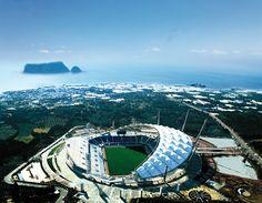 Seogwipo Stadium