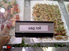 Sushi Fail