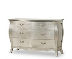 Opulence 6 drawer bome chest from Essex Interiors