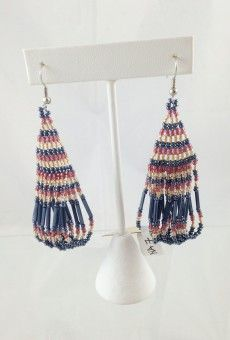 Melero Boutique : Earrings