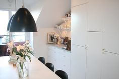 Knopp4 Kitchen, Home, Cooking, House, Homes, Kitchens, Cucina, Houses, Stove