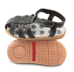 452bb961bd7d1e These strappy toddler boys sandals are as comfortable as they are cute.  With a flexi