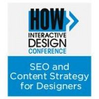 SEO and Content Strategy for Designers | My Design Shop