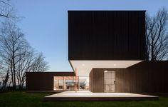 studio puisto + bas van bolderen complete prefabricated huize looveld