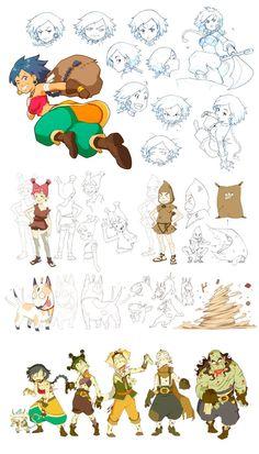 http://theconceptartblog.com/2012/02/28/artes-do-desenho-animado-espanhol-khuda-yana/    Artes do desenho animado espanhol Khuda-Yana