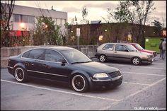 custom b5 passat   Passat B5.5 V6 2004