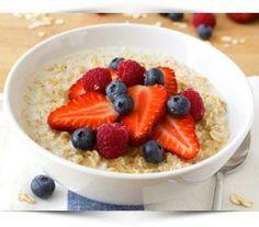 gezond-havermout-ontbijt