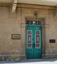 Dr Fazil Kucuk house and museum (2) by CyprusPictures, via Flickr