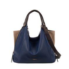 6d94509e494 ELISABETH Shoulder bag Ink View all - Furla - United Kingdom Furla, Hobo Bag ,