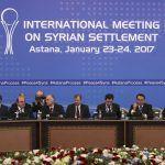 Negociaciones en la estepa: las conversaciones de Astaná sobre Siria. Escribe el diplomático Ramiro Rodríguez Bausero en www.equilibriumglobal.com