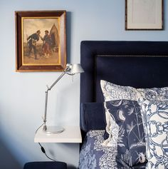 5 Things You Didn't Know You Could Fit in Your Small Bedroom (But Totally Can)