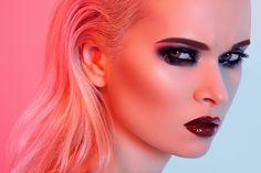 Co sądzicie o takim makijażu?