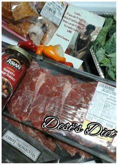 Desi's Diet #desisdiet #mmmmm #another #desilishdish #JamesandWoodson #freshgreens #collardgreens #ovenbaked #steak #homemade #givethanks #thanksagaingod