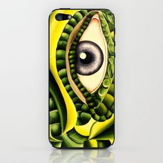 Naturaleza Irreal iPhone & iPod Skin by Laelanie Larach - $15.00 Ipod, Phone Cases, Accessories, Art, Nature, Ipods, Kunst, Art Education, Phone Case