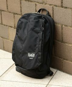 【ZOZOTOWN|送料無料】bach(バッハ)のバックパック/リュック「<BACH(バッハ)> GRIDLOCK 20L/リュック¨」(14324994318)を購入できます。