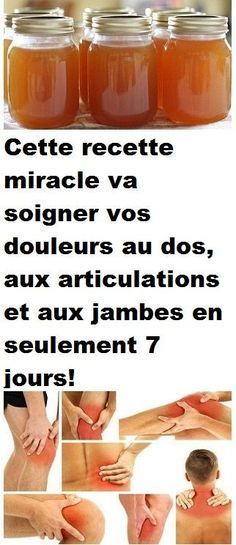Cette recette miracle va soigner vos douleurs au dos, aux articulations et aux jambes en seulement 7 jours! Delta Force, Body Challenge, Cardio, Smoothies, Natural, Health Care, Massage, Remedies, Health Fitness
