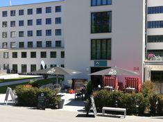 KdF Prora Heimathafen Burger