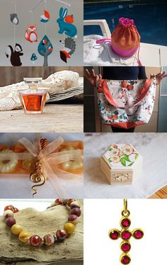 Tuesday Shopping by carole on Etsy--Pinned with TreasuryPin.com